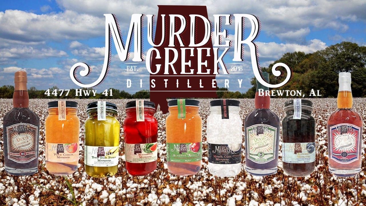 Murder Creek Distillery